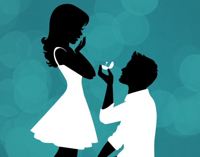 Добрым утром, прикольные картинки про помолвку