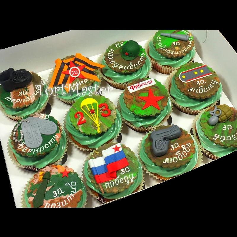 ❶Пирожные на 23 февраля на заказ|Поздравление с 23 февраля крестного|Торт на заказ на 23 февраля | Шедевры кулинарии | Pinterest | Cake and Sweets||}